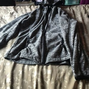 (3/20$)🍁gey sweater